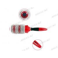 Брашинг №2027 керамический Ø53 (красно-черно-белый) AISULU