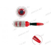 Брашинг №2027 керамический Ø43 (красно-черно-белый) AISULU
