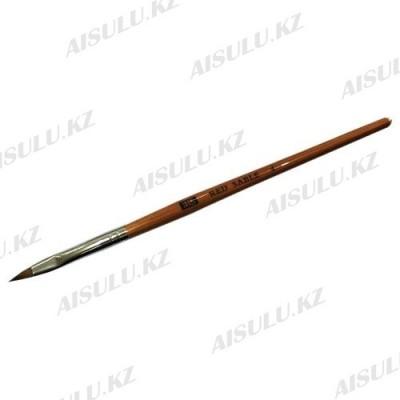 Кисточка для акрила (Red Sable -4)