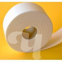 Бумага для депиляции Чистовье белый 50 м в рулоне