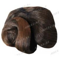 Волосы искусствен. 45 см на крабе (хвост) FAS-03 # 2/30