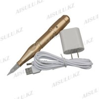 Аппарат для перман. макияжа AISULU 35000 об/мин (золотистая)