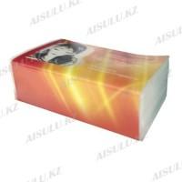 Бумага для хим.завивки TF-04 AISULU (плотная) 6 х 12 см (40 г)