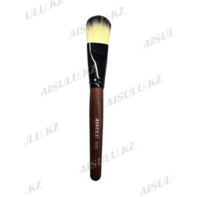 Кисть для нанесения масок и парафина №956 AISULU