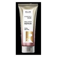 Гель-экстра OLLIN PERFECT HAIR Brilliance repair Насыщающий этап 250 мл