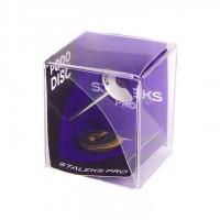 Диск педикюрный зонтик STALEKS Pododick Expert S со сменным файлом 180 грит 15 мм (5шт)