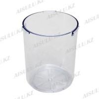 Колба для вапоризатора пластиковая (запасная) 10,5 х 13,5 см