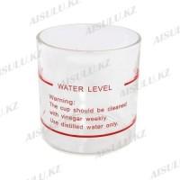 Колба для вапоризатора стеклянная (запасная) 12,5 х 13 см