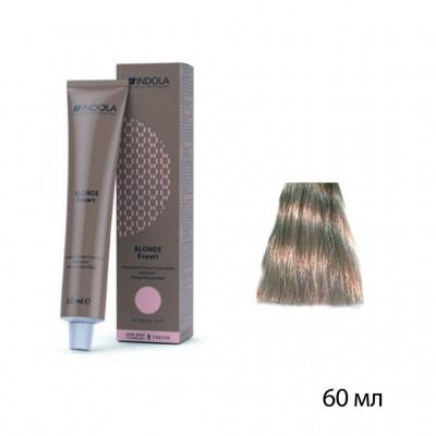 Крем-краска indola Blond Expert PCC 1000,22 блондин перламутр, 60 мл #71758