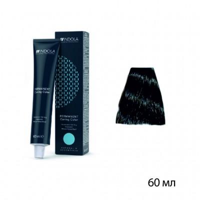 Крем-краска indola New 3,0 темный корич натуральный, 60 мл