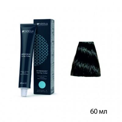 Крем-краска Indola PCC 4,0 средний корич натуральный 60 мл