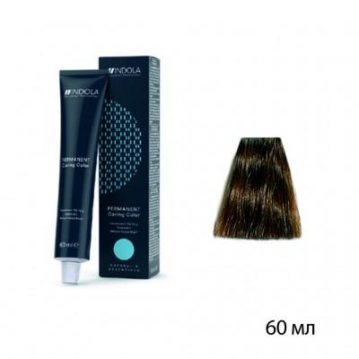 Крем-краска indola PCC 6,03 Темный блондин натуральный золотистый 60 мл