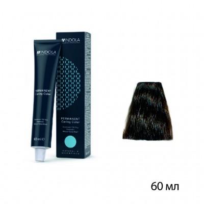 Крем-краска indola PCC 6,80 Темный блондин шоколадный 60 мл