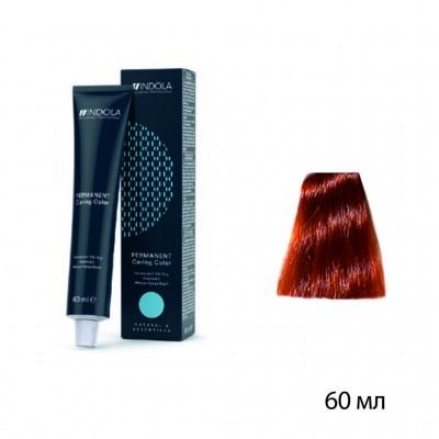 Крем-краска Indola PCC 8,44х Светлый блондин интенс.медный 60 мл