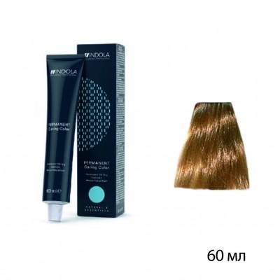 Крем-краска Indola PCC 9,3 Очень светлый золотистый блондин 60 мл