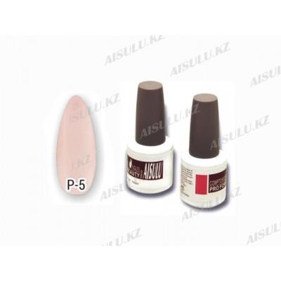 Гель-лак для ногтей №005 (pink) 14 мл AISULU