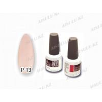 Гель-лак для ногтей №013 (pink) 14 мл AISULU