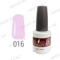 Гель-лак для ногтей №016 14 мл AISULU