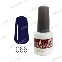 Гель-лак для ногтей №066 14 мл AISULU