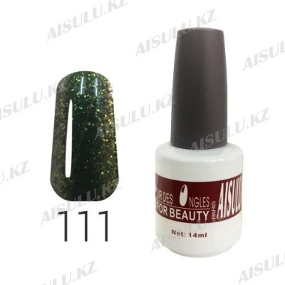 Гель-лак для ногтей №111 14 мл AISULU