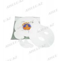 Маска одноразовая флизелиновая №830 (100 шт.)
