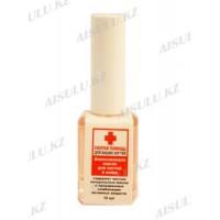 Масло Апельсиновое для ногтей и кожи Eva-clinic 12 мл