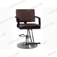H-7012 Кресло парикмахерское (темно-бронзовое,
