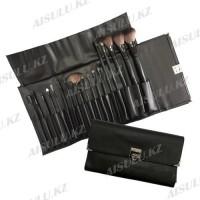 Набор кистей для макияжа MAC-1820 - 18 шт. (колонок)