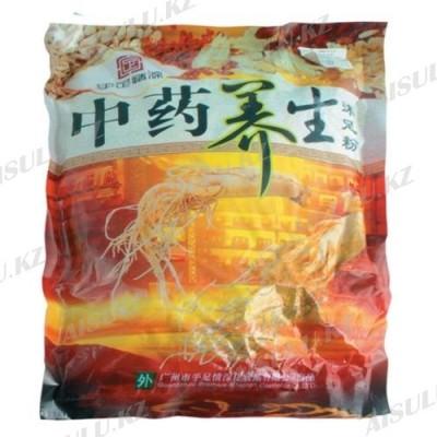 Набор трав и корень имбиря для педикюрной ванночки (100 пакет.)