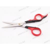 Ножницы рабочие УА-50 - 5 см резиновая ручка AISULU
