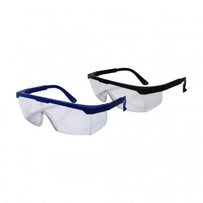 Очки для маникюра защитные, пласт.,разноцв.
