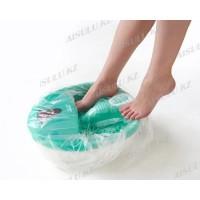 Пакеты для ванны одноразовые 186 х120 см (упак. 50 шт)