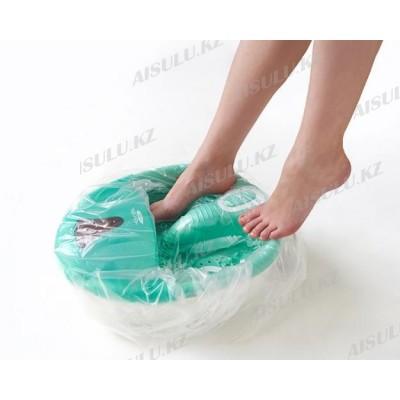 Пакеты для ванны одноразовые 186 х120 см (50 шт.)