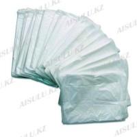 Пакеты для гидромассажной ванны одноразовые 55 х 38 см тонкие (упак. 90 шт.)