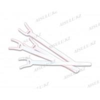 Палочка для наращивания ресниц (50 шт.)