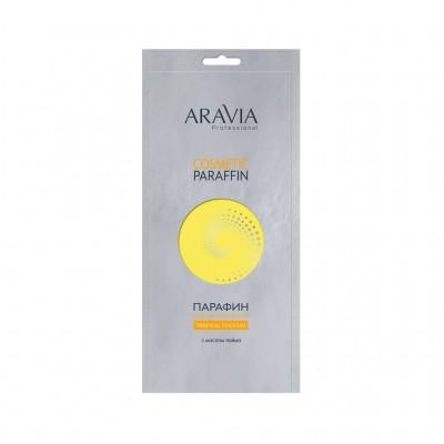 Парафин ARAVIA косметический Тропический коктейль с маслом лайма 500 г