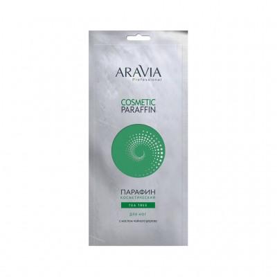 Парафин ARAVIA косметический для ног Чайное дерево 500 г