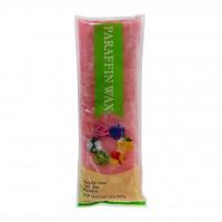 Парафин для рук и ног PARAFFIN PLUS c ароматом розы 453 г
