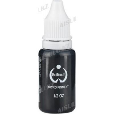 Пигмент Biotouch Black MP-02 (USA) 8 мл