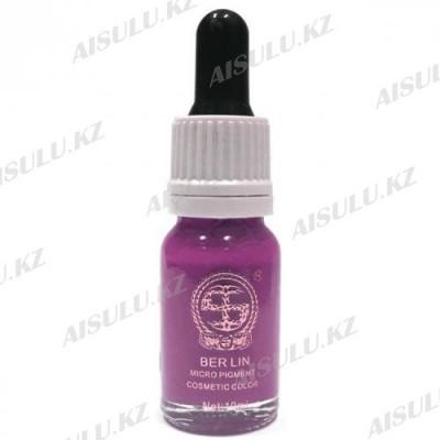 Пигмент для перманентного макияжа Berlin1/2 oz Deep Pink