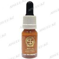 Пигмент для перманентного макияжа Berlin1/2 oz Orange Red