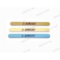 Пилка для ногтей 2-х сторонняя AISULU абразив 120/180 (25 шт х 120 тг)