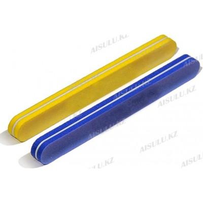 Пилка для ногтей полировочная 2-х стор. (1 шт.)