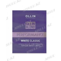 Порошок осветляющий OLLIN Blond, 30 г