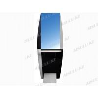 JH-945 Зеркало напольное одностороннее (черно-белое)