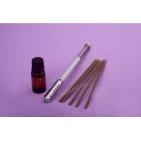 Приспособление для массажного лечения дымом 3 в 1