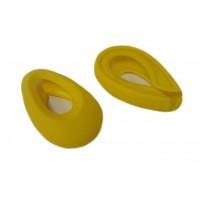 Протекторы для защиты ушей гелевые #1-26-4 (2 шт) (в ассорт.)