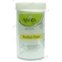 Пудра акриловая Nfu-Oh Perfect Clear 85 г 3 oz (USA)