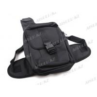 Рюкзак-сумка для парикмахера HD-001