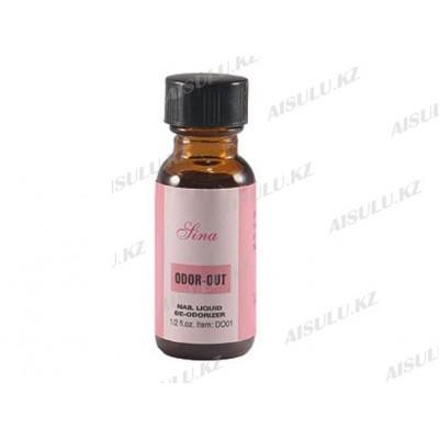 Жидкость для удаления запаха ликвида ODOR•OUT 1/2 oz